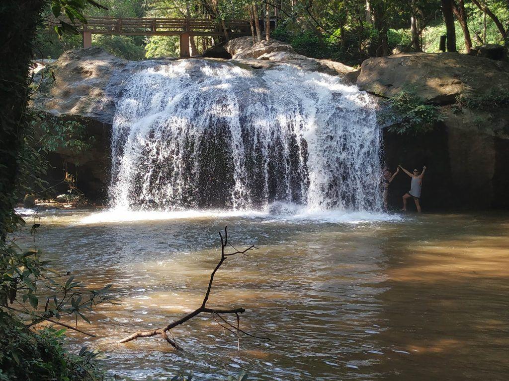 cascada en chiang mai