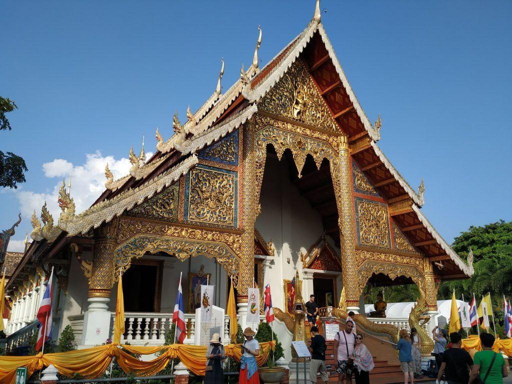 templo wat prha singh