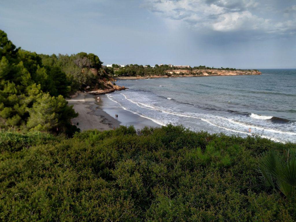 playa de perello