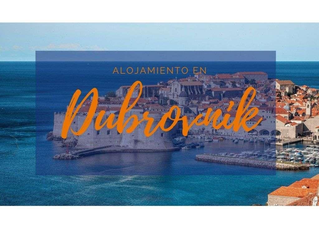 alojamiento en Dubrovnik